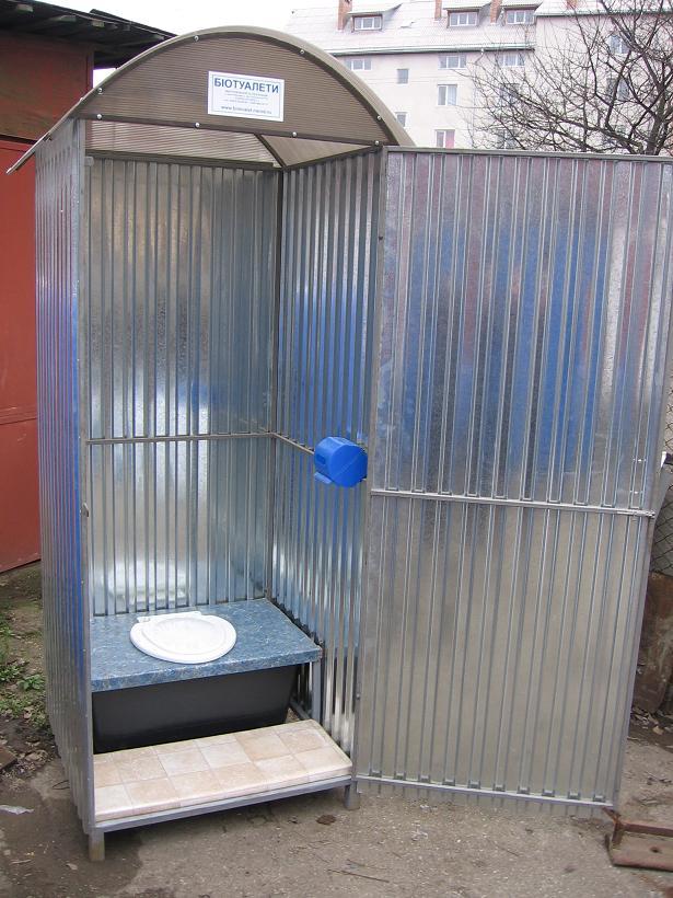Картинки по запросу туалет из профнастила